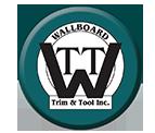 Wallboard logo